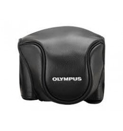 Olympus CSCH-118 - Estojo corpo com tampa frontal