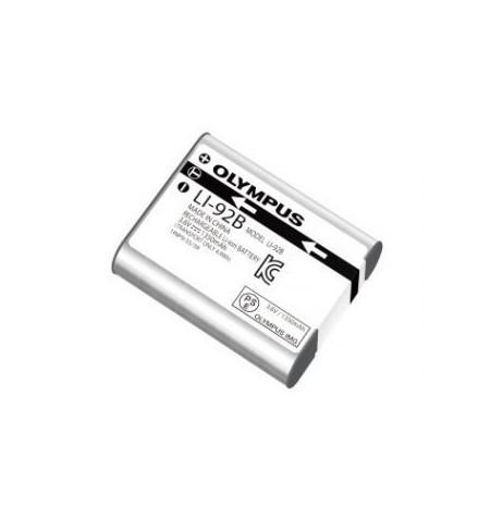 Olympus Bateria LI-92B (1350 mAh) para SH-50