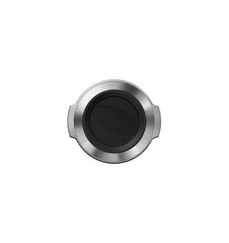 Olympus LC-37C Prata - Tampa de lente automática para EZ-M1442EZ