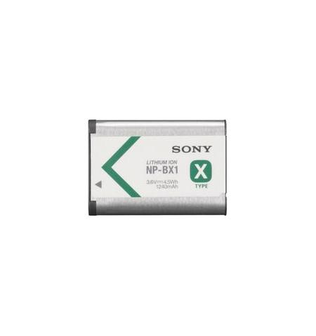 Sony NP-BX1 Bateria InfoLITHIUM