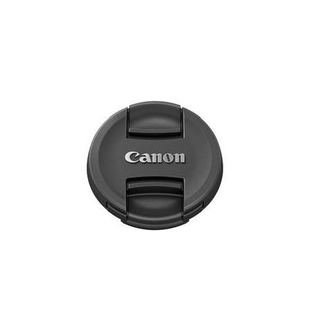Canon LENS CAP E - Tampa dianteira de 72mm