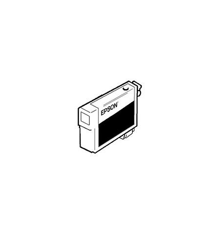 Tinteiro Original Epson SJIC10P Preto (C33S020411)