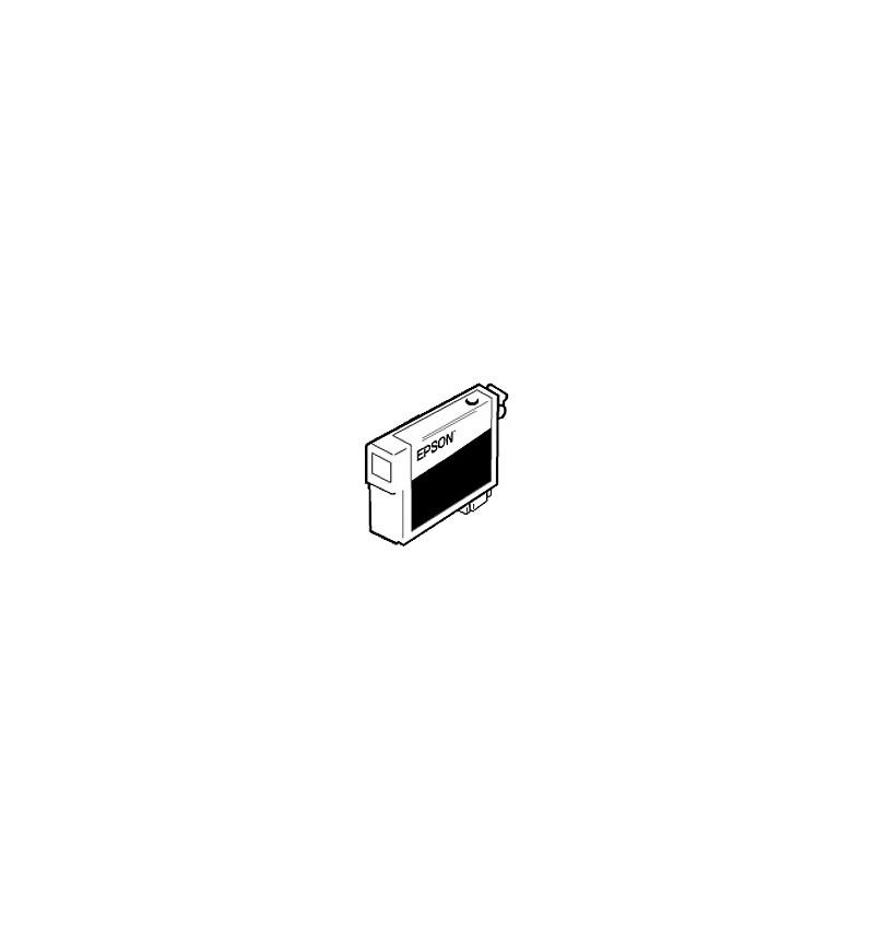 SJIC10P(K) - Cartucho de tinta Preto para TM-C100