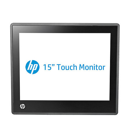 "Monitor POS HP L6015tm 15"" (A1X78AA)"