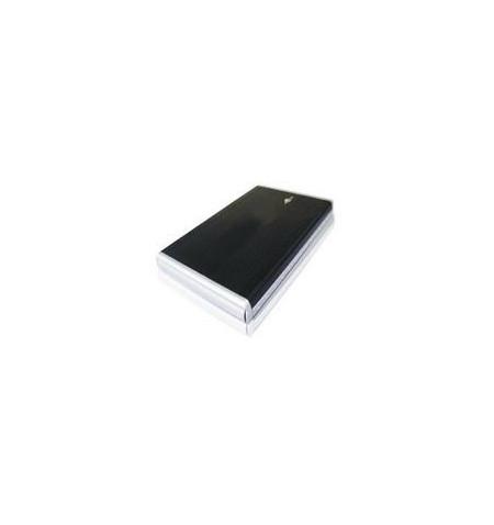 Caixa Externa BlueRay p/ HDD 3.5P INT IDE - EXT USB 2.0