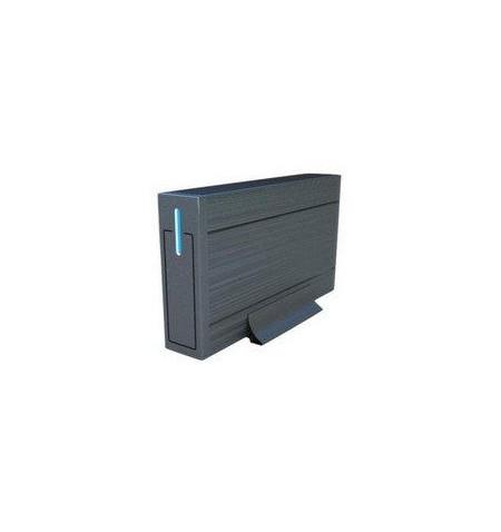 Caixa Externa BlueRay p/ HDD 3.5P INT SATA - EXT USB 2.0