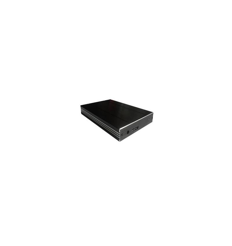"Caixa Externa Halfmman SATA 2,5"" TAURUS - USB 3.0"