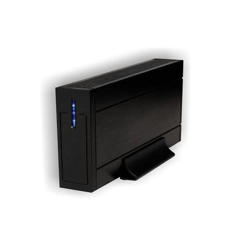 """Caixa Externa Halfmman SATA+IDE 3,5"""" - USB 2,0"""