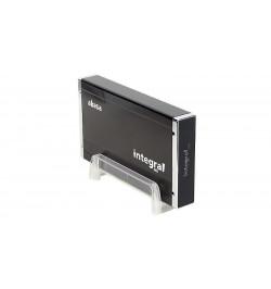 "Caixa Externa Akasa 3.5"" ESATA / USB Preto"