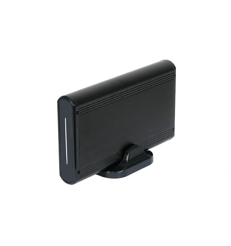 "Caixa Externa Akasa Noir S 3.5"" USB 3.0 SATA"