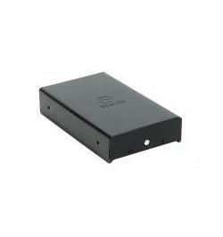 "Caixa Externa Atlantis HDD 2.5""/3.5"" SATA II USB 3.0"