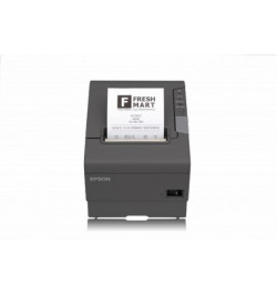Impressora POS Epson TM-T88V BT iOS - Térmica