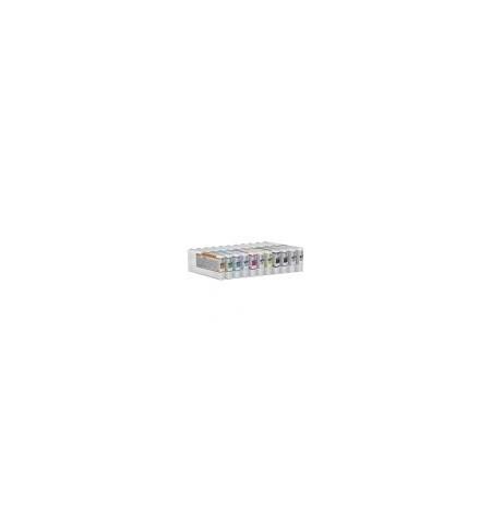 Tinteiro Original Epson TM-J2100 Ciano (C33S020269)
