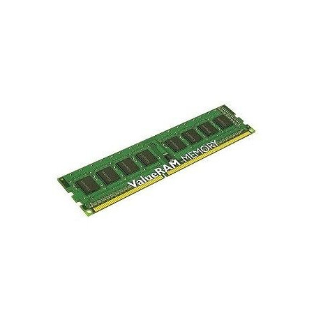 Kingston DDR3 2GB 1600MHz CL11 - KVR16N11S6/2