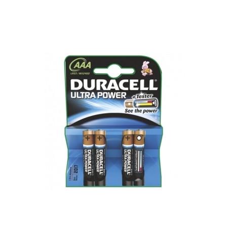 Pilhas Duracell MX2400 Ultra M3 K4 - Levante já em loja