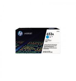 Toner Original HP 653A Cyan (CF321A)