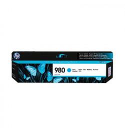 Tinteiro Original HP 980 Ciano