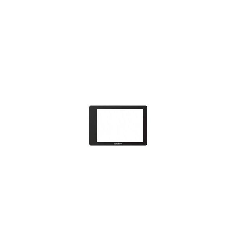 Sony Película de proteção semi-rígida para LCD