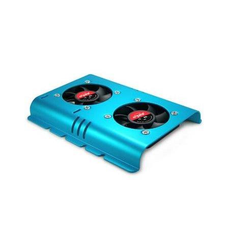 Cooler Disco Duplo Spire HD05010S1M4 - (Levante já em loja)