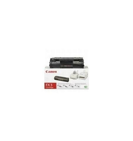 Toner FX-3 Cartridge Canon L200/L260I/L280/L350 (1557A003BA)