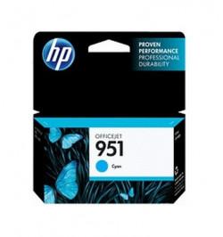 Tinteiro Original HP Cyan 951 (CN050AEBGY)