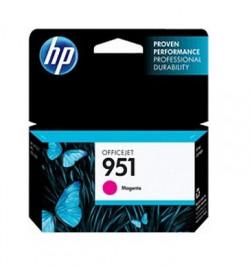 Tinteiro Original HP Magenta 951 (CN051AEBGY)