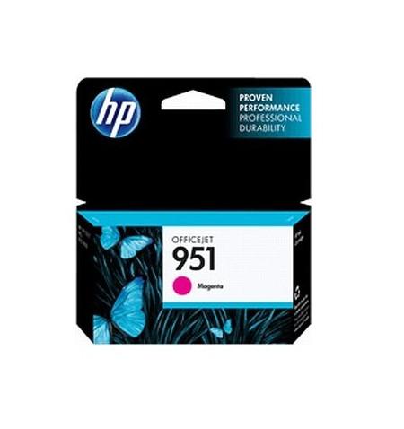 Tinteiro Original HP Magenta 951 (CN051AE)