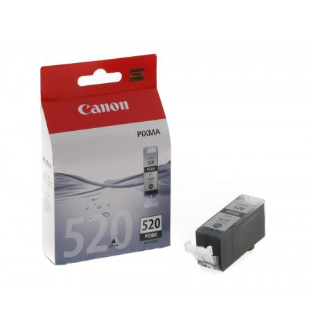 Tinteiro Original Canon PGI-520 Preto (2932B001)