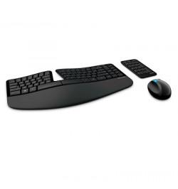Microsoft Sculpt Ergonomic Desktop USB - L5V-00028