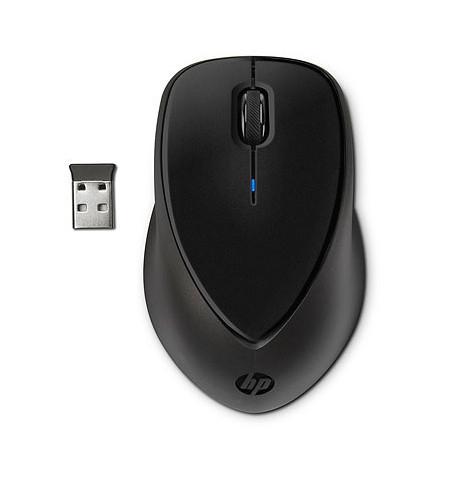 Rato HP Comfort Grip Wireless (H2L63AA)
