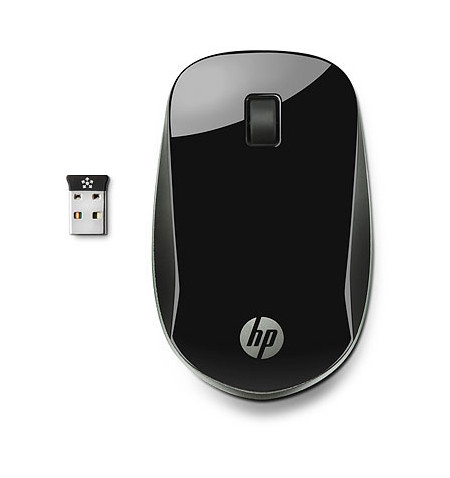 Rato HP Z4000 Wireless (H5N61AA)