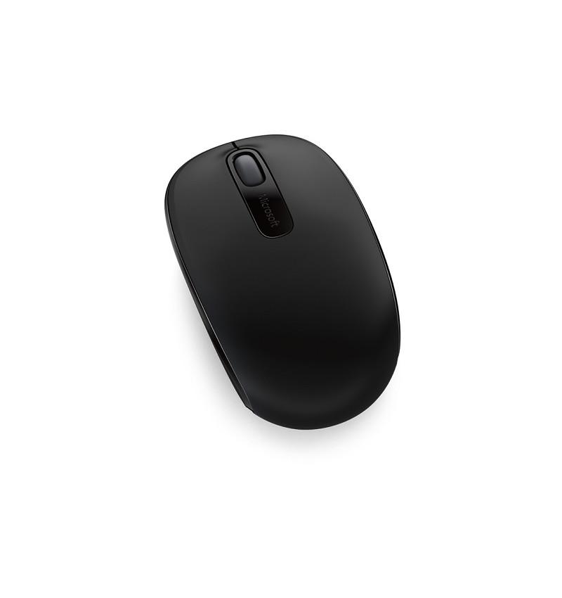 Rato Microsoft Wireless 1850 Win7/8 - Preto