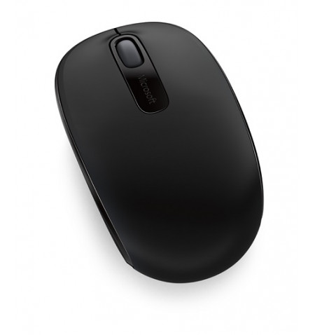 Rato Microsoft Wireless 1850 Win7/8 Preto - U7Z-00004 - Levante já em Loja