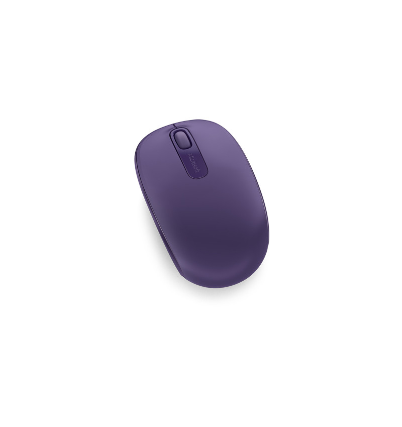 Rato Microsoft Wireless 1850 - EFR Purple