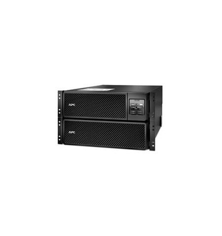 UPS APC Smart-UPS SRT 6000VA RM 230V (SRT6KRMXLI)