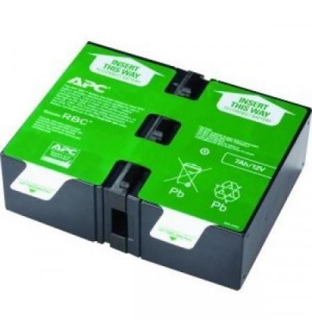 APC Replacement Battery Cartridge 123 (APCRBC123)