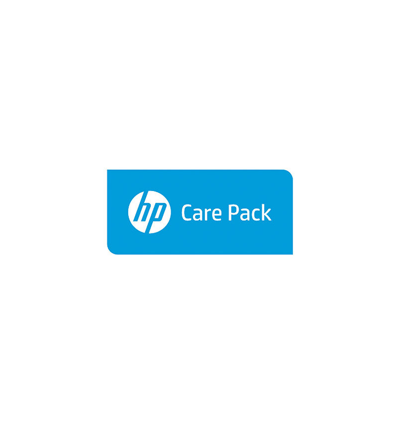 HP Care Pack Installation Service - H4518E