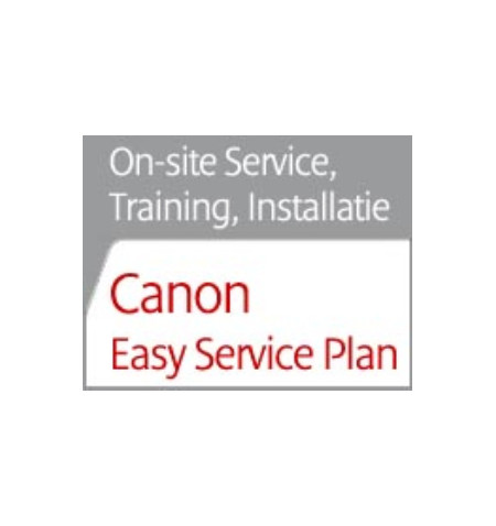 Canon 3 Year On-site Next Day Warranty - 7950A527AA