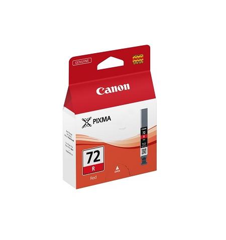 Tinteiro Original Canon PGI-72 Vermelho (6410B001)
