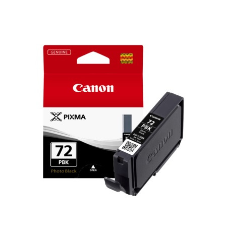 Tinteiro Original Canon PGI-72 Preto (6403B001)