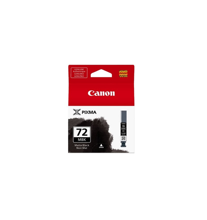 Canon PGI-72 MBK Photo ink tank - Black