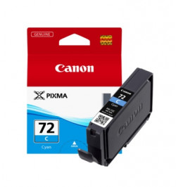 Canon PGI-72 C Pro Photo ink tank - Cyan