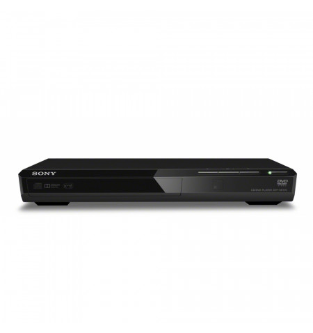 Home_Cinema Leitor de DVD Sony DVP-SR170
