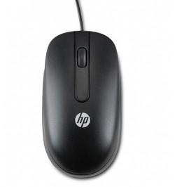 Ratos_para_PCs Ratos Ópticos HP QY775AA