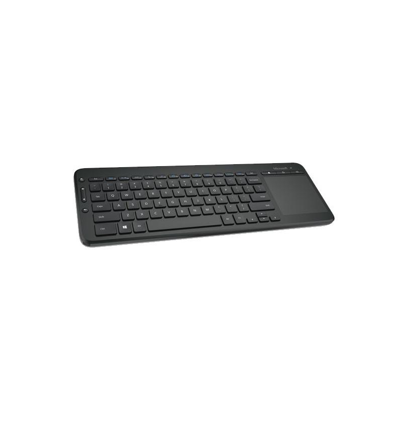 Teclados Teclados p/ PCs Microsoft N9Z-00014