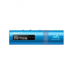 Leitor_MP3 Walkman - Série ZB Sony NW-ZB183FL