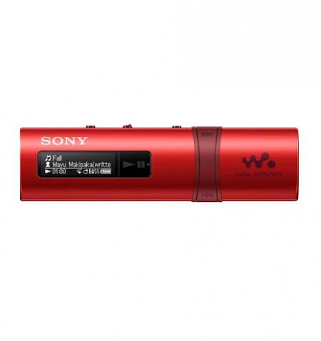 Leitor MP3 Walkman - Série ZB Sony NW-ZB183FR