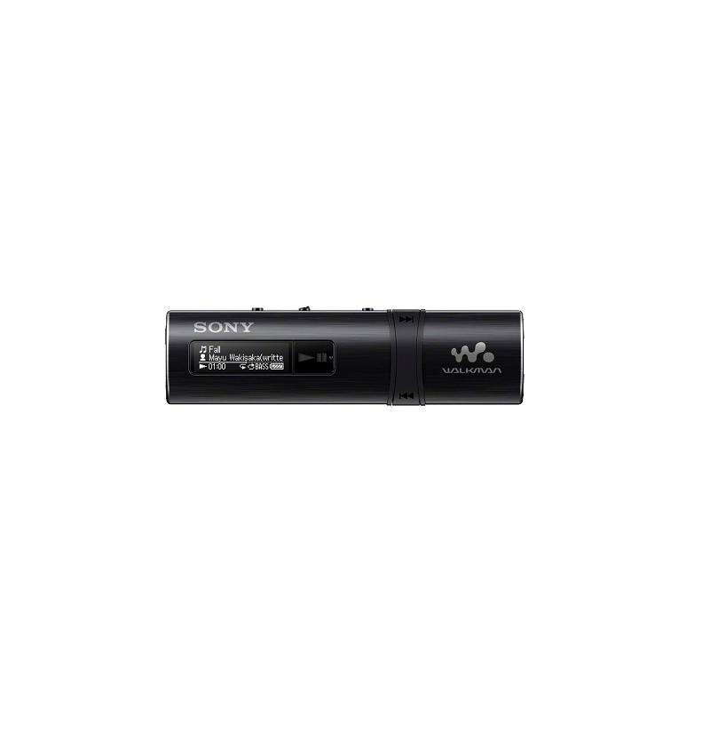 Leitor_MP3 Walkman - Série ZB Sony NW-ZB183FB