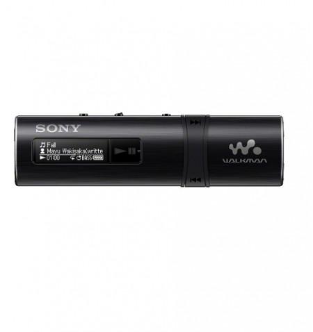 Leitor MP3 Walkman - Série ZB Sony NW-ZB183FB