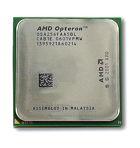 Processador HP AMD Opteron 6238 (654872-B21)